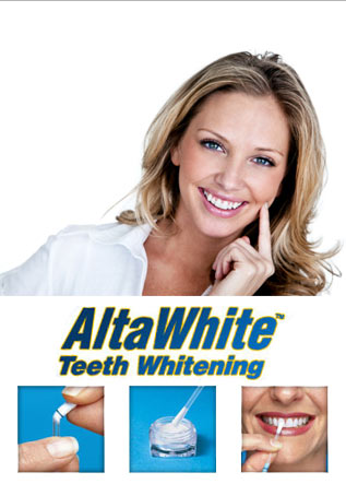 Alta White Makes A Breeze Out Of The Whole Teeth Whitening Process