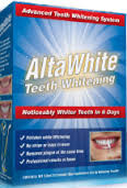 Alta White What is the Best Teeth Whitening Solution