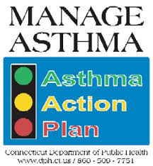Asthma Action Plan Asthma Action Plan includes a homeopathic spray designed to provide immediate relief to people with asthma