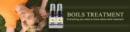 BoilX Banner 2 Boil Remedy consists of a series of dos in boil management including BoilX supplement ingestion