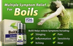 Boilx ImageBoil Remedy Consists Of A Series Of Dos In Boil Management Including Boilx