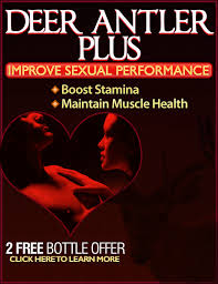 Deer Antler Plus Image 2 Muscle Growth happens while resting after workout boosted by Deer Antler Plus supplement