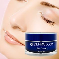 Dermology Eye Cream Image 2 Eye Cream includes the 2 top listed brands on the market today, Dermology Eye Cream and Revitol Eye Cream