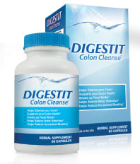 Digest It Colon Cleansing improves the overall health and wellness of the body