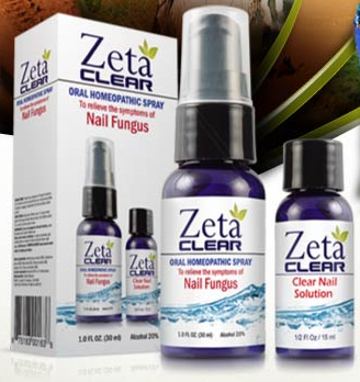 Does ZetaClear Work Best Natural Toenail Fungus Treatment