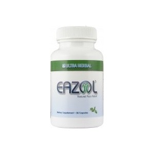 Eazol Pain Relief Pain Management consists of muscle relaxation and effective joint swelling and pain reduction courtesy of Eazol