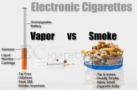 Electronic Cigarette Effects on Health Electronic Cigarette offers ease in switching from the traditional type of cigarette