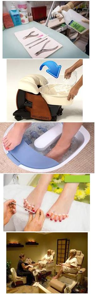 Fungal Nail Infection Prevention Fungal Nail Infection prevention is knowing what to look for in a nail salon while treatment is  executing the 2 step Zetaclear solution