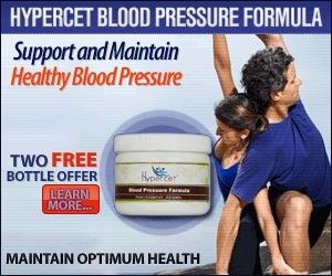 Hypercet Blood Pressure Formula Image High Blood Pressure for the long term increases Glaucoma development risk