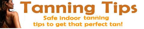 Indoor Tanning Tips Indoor Tanning Lotion provides deeper, longer lasting tan and thats exactly what Idol Tan does