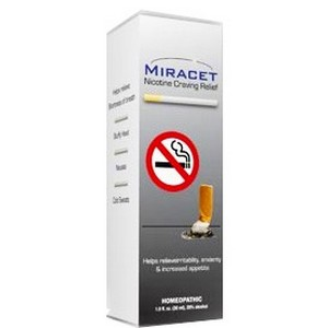 Miracet1 Best Stop Smoking Aid