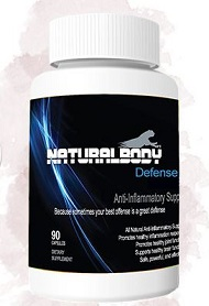 Natural Body Defense Natural Body Defense combats inflammation and maintains the proper inflammatory level