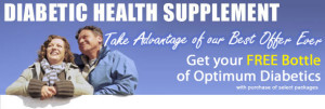 Optimum Diabetics Banner 300x101 Diabetes Prevention is the next best thing to popping a pill and making the diabetes completely go away