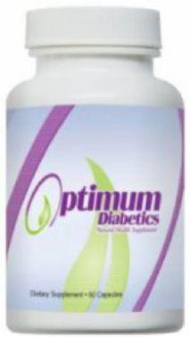 Optimum Diabetics Optimum Diabetics promotes better diabetes health