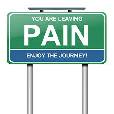 Pain Management Pain Management consists of muscle relaxation and effective joint swelling and pain reduction courtesy of Eazol