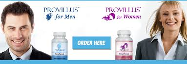 Provillus Horizontal Banner Hair Loss Prevention is doing the best for the hair at all stages of life with Provillus formula