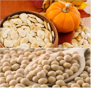 Pumpkin Seed and Soy Extract 300x289 Pumpkin Seed and Soy Extract is the Clinically Proven Bladder Control Solution