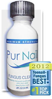 PurNail PurNail The Scientific Proven Way to Eliminate Your Nail Fungus