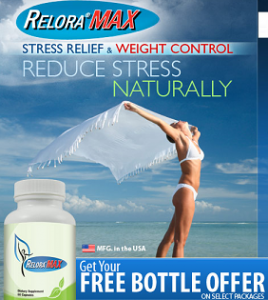 Relora Max Image Relora Max is an effective stress relief capsule that also helps in losing weight