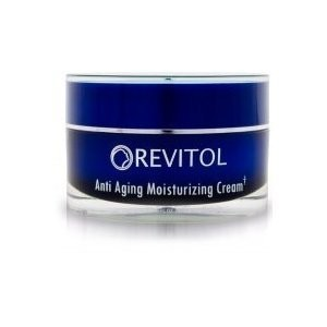 Revitol Anti Aging Cream 300x300 Anti Aging Breakthrough consists of a rising star cream and a complete moisturizing solution