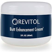 Revitol Buttocks Buttock Enhancement combines  most effective buttock supplemental cream with easy to follow butt exercise program