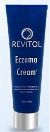 Revitol Eczema Cream Revitol Eczema Cream is a 100% natural injection free solution for young and radiant looking skin