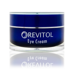 Revitol Eye Cream Revitol Eye Cream fixes dark under eye puffiness and circles