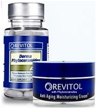 Revitol Phytoceramides Anti Aging Secrets range from teas to juices, from Dermology Anti Aging to Revitol Phytoceramides Solutions