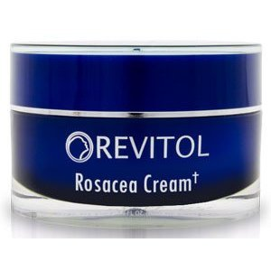 Revitol Rosacea Cream Rosacea Prevention starts with avoidance of anomaly triggers and ends with application of Revitol Rosacea Cream