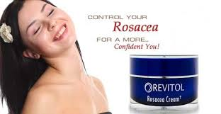 Revitol Rosacea Image 2 Rosacea Prevention starts with avoidance of anomaly triggers and ends with application of Revitol Rosacea Cream