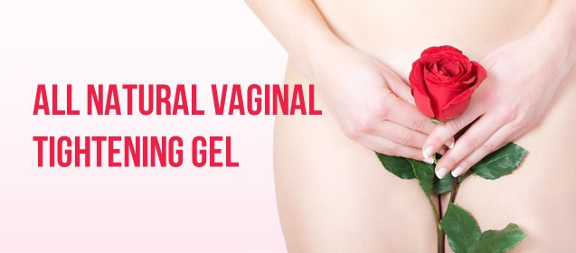 V Tight Gel Banner V Tight Gel is one of the most innovative products in the treatment of vaginal laxity