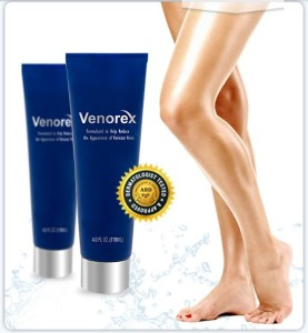 Venorex Pros 277x300 Venorex is a professional strength formula diminishing the appearance of varicose, spider, and thread veins, broken capillaries, red blotches and under eye dark circles