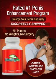 Virility Ex Image Virility Ex is an all natural supplement that supports male virility
