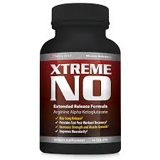 Xtreme NO Xtreme NO focuses on new muscle mass development