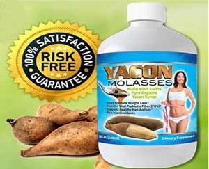 Yacon Molasses Image Yacon Molasses improves the natural ability of the body to lose weight