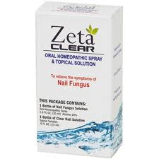 aetaclear Nail Fungus Treatment